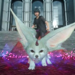 Hands-on with the Final Fantasy XV Platinum demo