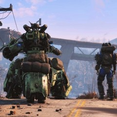 Surprise! Those free Fallout 4 Season Passes on PlayStation 4 have been revoked