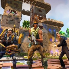 "Fortnite is still a ""huge priority"" for Epic, not dead at all"