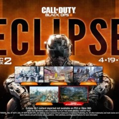 Second Call of Duty: Black Ops III DLC pack coming on April 19