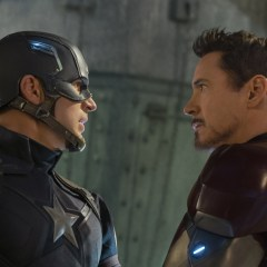 Captain America: Civil War is kicking ass at the US box office