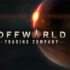 Offworld Trading Company review – Total Recall