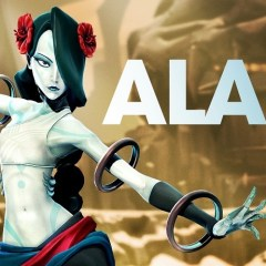 Battleborn welcomes its first new character – Alani