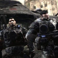 Gears of War 1's multiplayer was almost cut out