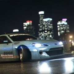 Need For Speed free updates will end as Ghost Games moves on