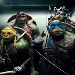 The TV and cinematic evolution of the Teenage Mutant Ninja Turtles