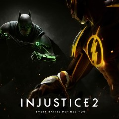 Here's the first gameplay trailer for Injustice 2
