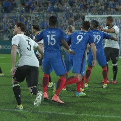 E3 2016: PES 2017 is refining its stellar football formula in all the right ways