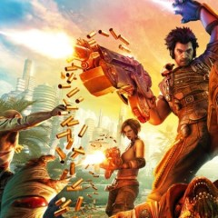 Rumour: It looks like Bulletstorm is being remastered