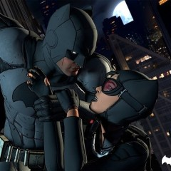 Telltale's Batman series kicks off next month digitally, in retail September