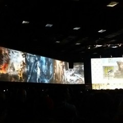 Comic Con 2016 might have a way to finally deal with leaks