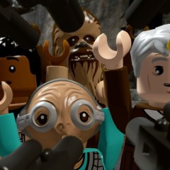 LEGO Star Wars: The Force Awakens Review – May the Farce be with you