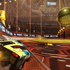 Rocket League is getting a new crate system next month