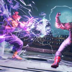"""Input lag is """"hardly relevant"""" says Tekken 7 boss"""