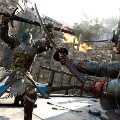 "For Honor's focus on diversity makes it ""a game for everybody"""