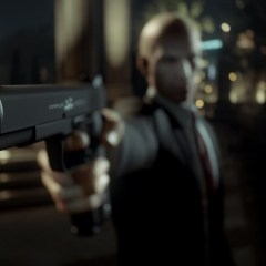 "Hitman was designed to  open ""some new doors for the future"""