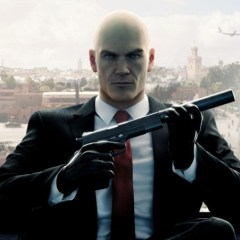 Hitman sneaks into a physical release on January 31