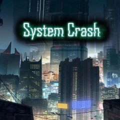 System Crash Review – Card Runner