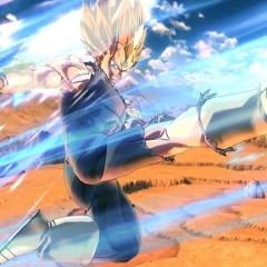 Dragon Ball XenoVerse 2 is getting an open beta, Majin Vegeta confirmed