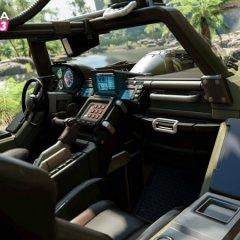 Achievements and Halo's Warthog in Forza Horizon 3