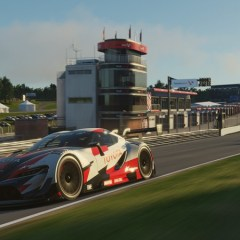 Gran Turismo Sport has been delayed to 2017