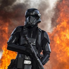 Rogue One director Gareth Edwards reveals new details of the Jedi holy land