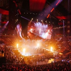 Dota 2 tops the viewership rankings for August