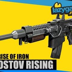 Destiny: Rise of Iron – Exotic Khvostov Guide