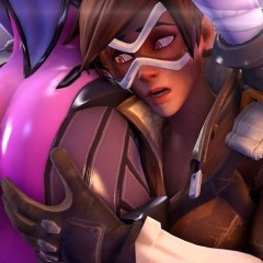 Brazzers have made an Overwatch porn parody, because of course they have