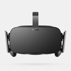 Oculus Co-Founder Brendan Iribe Issues statement about the Palmer Luckey situation