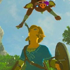Cooking is both fun and important in The Legend of Zelda: Breath of the Wild