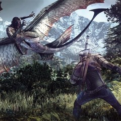 Win one of two PS4 copies of The Witcher 3: Game of the Year Edition