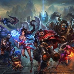 League of Legends hits 100 million monthly active users