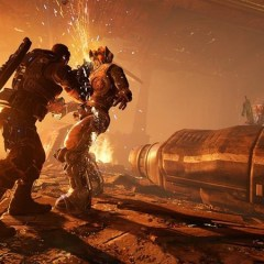 Gears of War 4 review round-up
