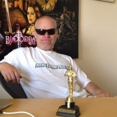 Uwe Boll is done making movies
