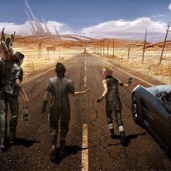 Here's what critics think of Final Fantasy XV