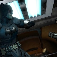 Batman: The Telltale Series' fourth episode launches on November 22