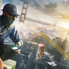 Watch Dogs 2 gets new patch, but multiplayer is still broken