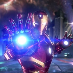 Marvel Vs Capcom Infinite looks frenzied in this new gameplay footage