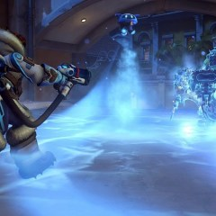 Overwatch's holiday event will kick off on December 13