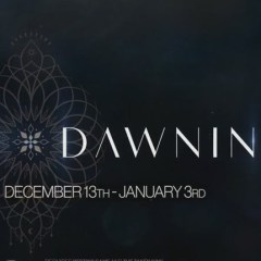 Destiny: The Dawning arrives on December 13