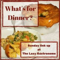 The Lazy Gastronome