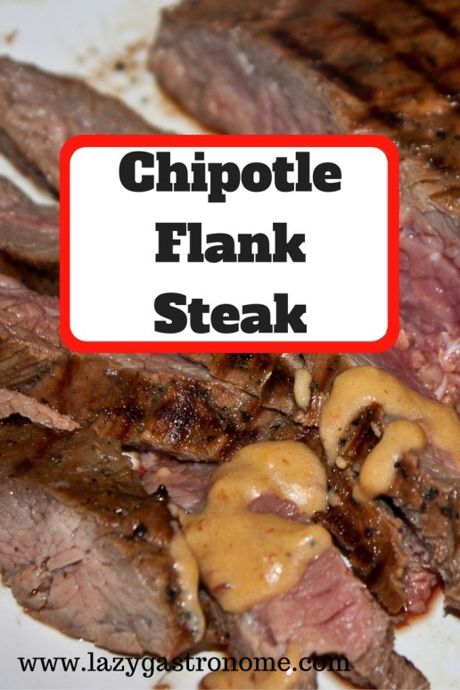 ChipotleFlankSteak