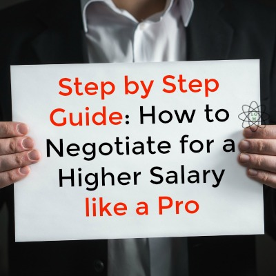 How to Negotiate Your Pay Rate Like a Pro