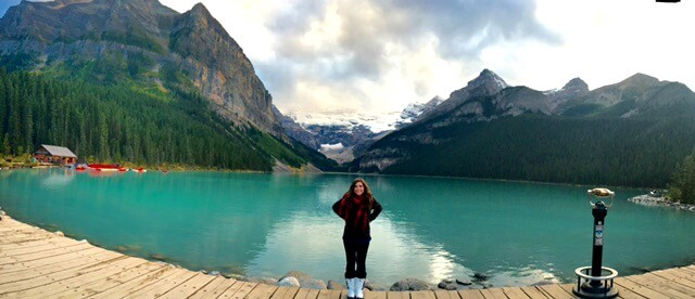 Lake Lousie - Banff National Park