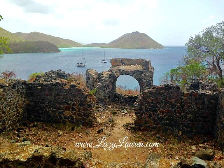 Virgin Islands on a budget | St. John | Island Hopping