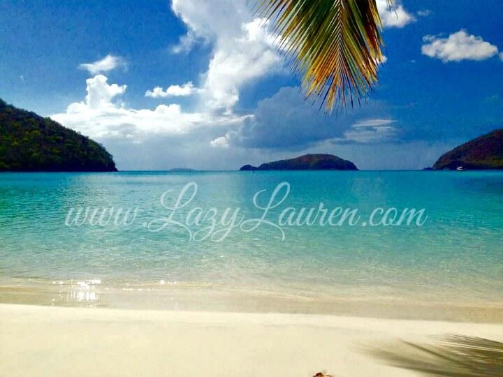 Virgin Islands | Budget | Island Hopping
