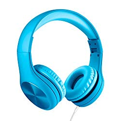 Travel Headphones Kids