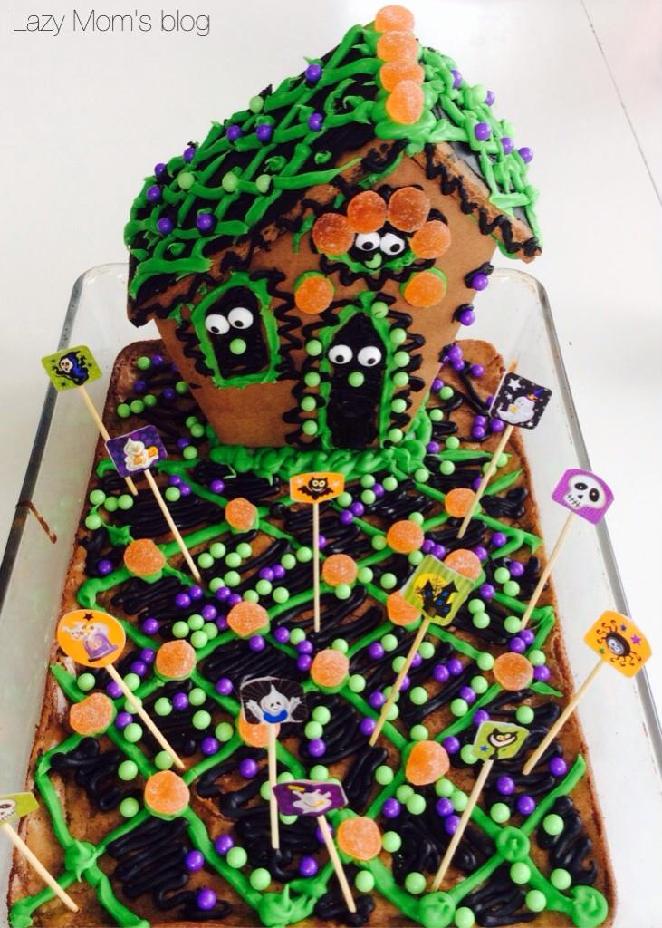 Halloween party idea
