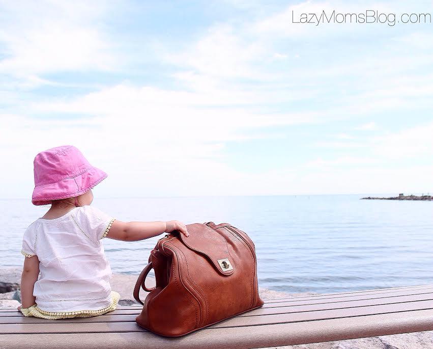 perfect mom bag